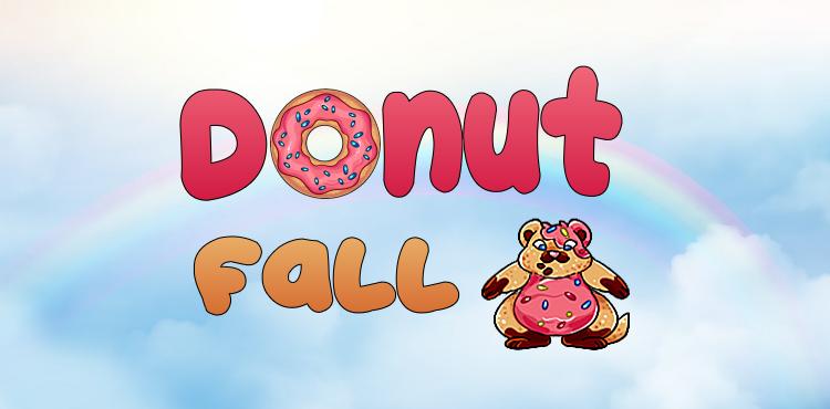 Donut Fall