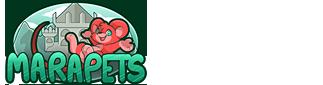MaraPets Virtual Pets