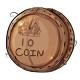 Ten Dukka Coin Plushie