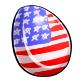 American Easter Egg