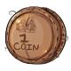 One Dukka Coin Plushie