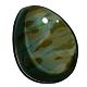 Camouflage Easter Egg