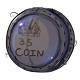 Thirty Five Dukka Coin Plushie
