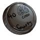 Fake Forty Dukka Coin