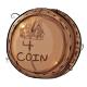 Four Dukka Coin Plushie
