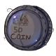 Fifty Dukka Coin Plushie