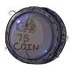 Seventy Five Dukka Coin Plushie