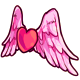 Cupid Wings