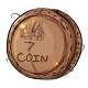 Seven Dukka Coin Plushie