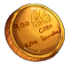 Fake Nine Hundred Dukka Coin