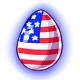 American Glowing Egg
