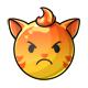 Angry Gumball