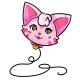 Anime Chibs Balloon