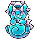 Aqua Decadal Potion