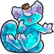 Aqua Figaro Potion