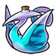 Aqua Ike Potion