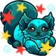 Enchanted Aqua Kaala Plushie