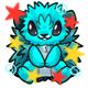Enchanted Aqua Mordo Plushie