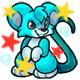 Enchanted Aqua Murfin Plushie