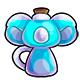 Aqua Reese Potion
