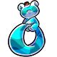 Aqua Snookle Potion