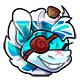 Aqua Sybri Potion