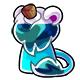 Aqua Tantua Potion