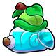 Aqua Troit Potion