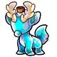 Aqua Vixen Potion