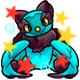 Enchanted Aqua Walee Plushie
