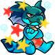 Enchanted Aqua Yakubi Plushie