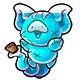Aqua Zoink Potion