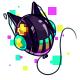 Arcade Fairy Balloon