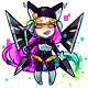 Arcade Fairy Doll