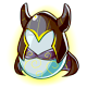 Armoured Glowing Egg