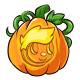 Astro Pumpkin