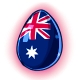 Australian Glowing Egg