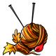 Ball of Autumn Yarn
