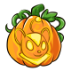 Azul Pumpkin