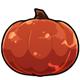 Bronze Pumpkin