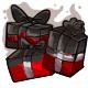 Burnt Presents