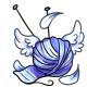 Ball of Nimbus Yarn