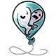 Ghostling Balloon
