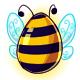 BeeGlowingEgg.png