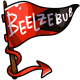 Beelzebub Pennant