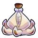 Beige Ushunda Potion