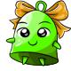 Green Bellerina
