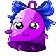 Purple Bellerina