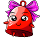 Red Bellerina