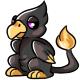 Black Gruffle